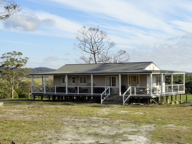 1569 Old Waterhouse Road, Waterhouse, Tas 7262