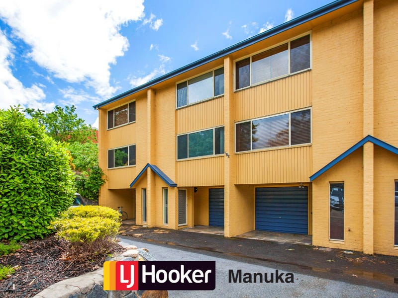 4/182 La Perouse Street, Red Hill, ACT 2603