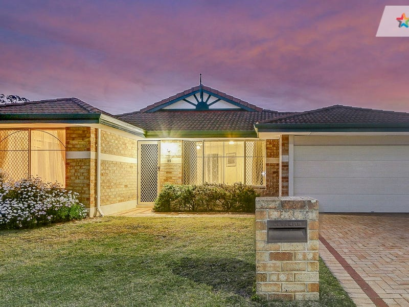 25 Wundu Entrance, South Guildford, WA 6055