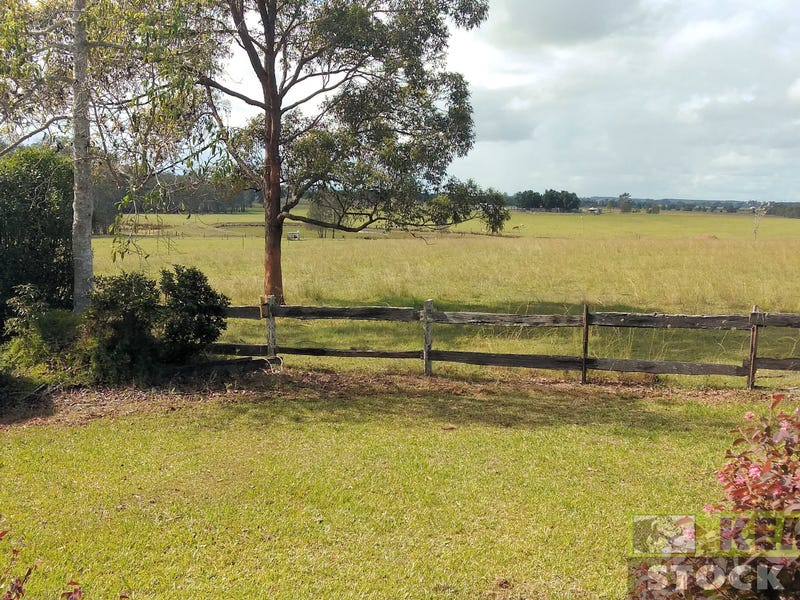 308 Saleyards Road, Collombatti, NSW 2440
