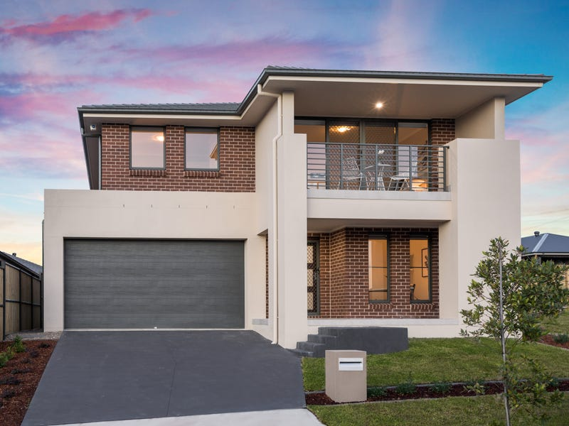 18 Brocklebank Street, Box Hill, NSW 2765