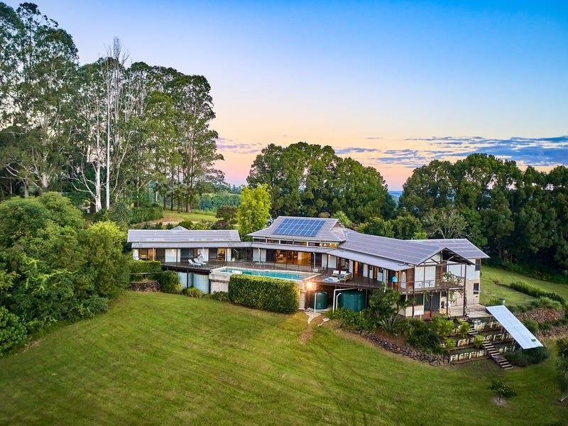 107 Bates Rd, Federal, NSW 2480