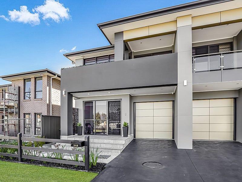 28B Pennyroyal Boulevarde, Denham Court, NSW 2565