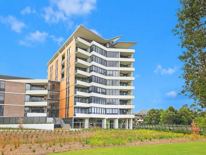 G06/Building A 3 Broughton Street, Parramatta