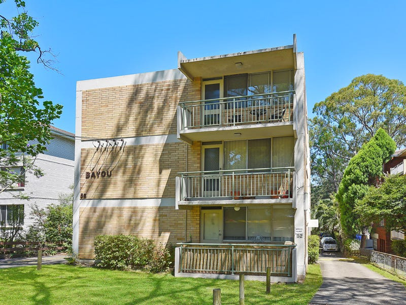 3/52 Meadow Cres, Meadowbank, NSW 2114