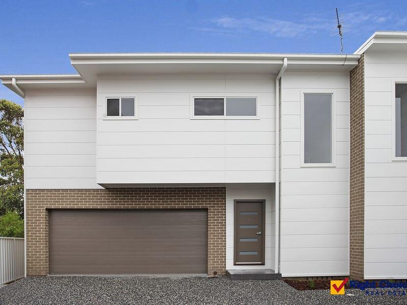 2/27 Jason Avenue, Barrack Heights, NSW 2528