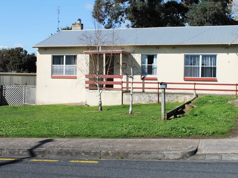 5 Fartch Street, Mount Gambier, SA 5290