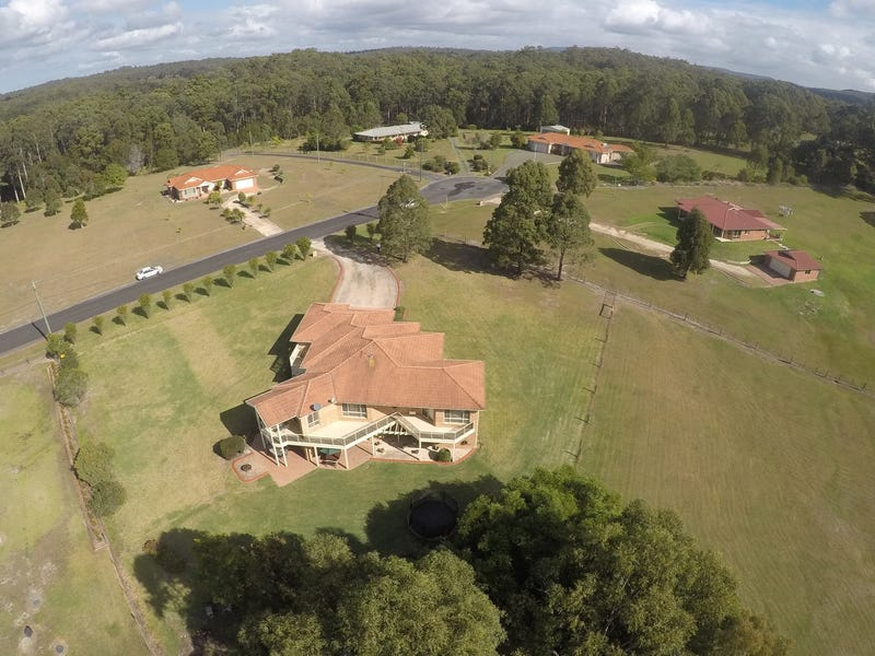 5 Talabah Close, Rainbow Flat, NSW 2430
