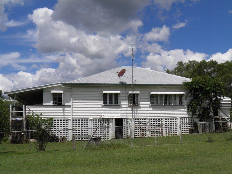 374 Dalga Road, Boyne Valley, Qld 4680