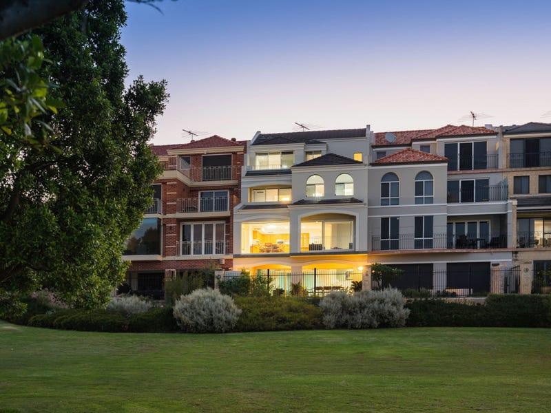 4 Vanguard Terrace, East Perth, WA 6004