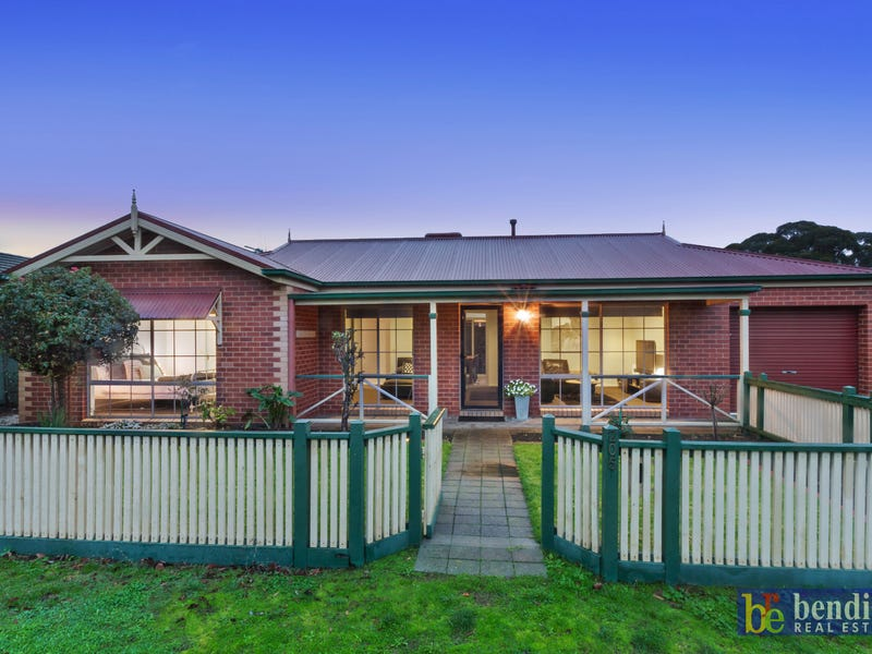 205 Lloyd Street, East Bendigo, Vic 3550
