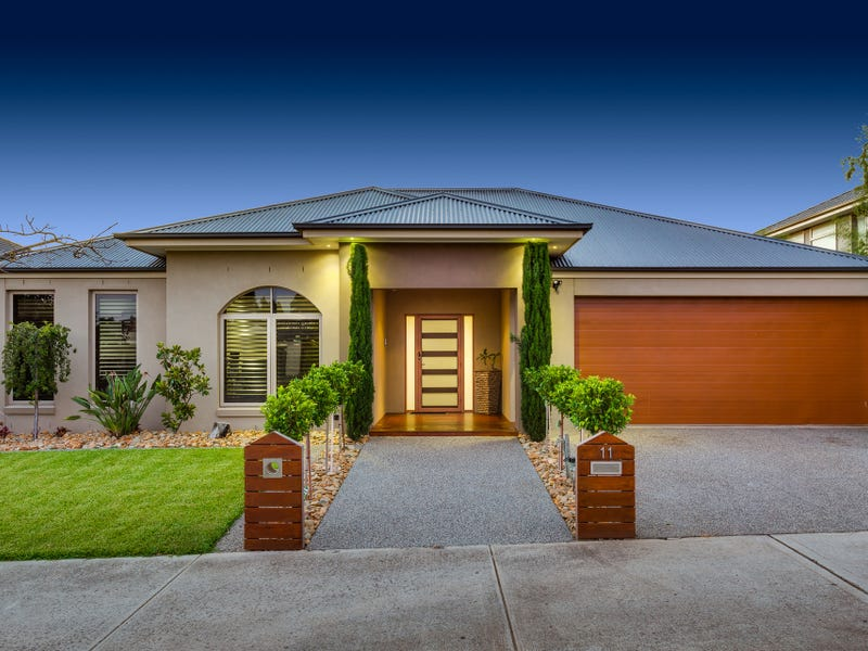 11 The Parks, Hillside, Vic 3037
