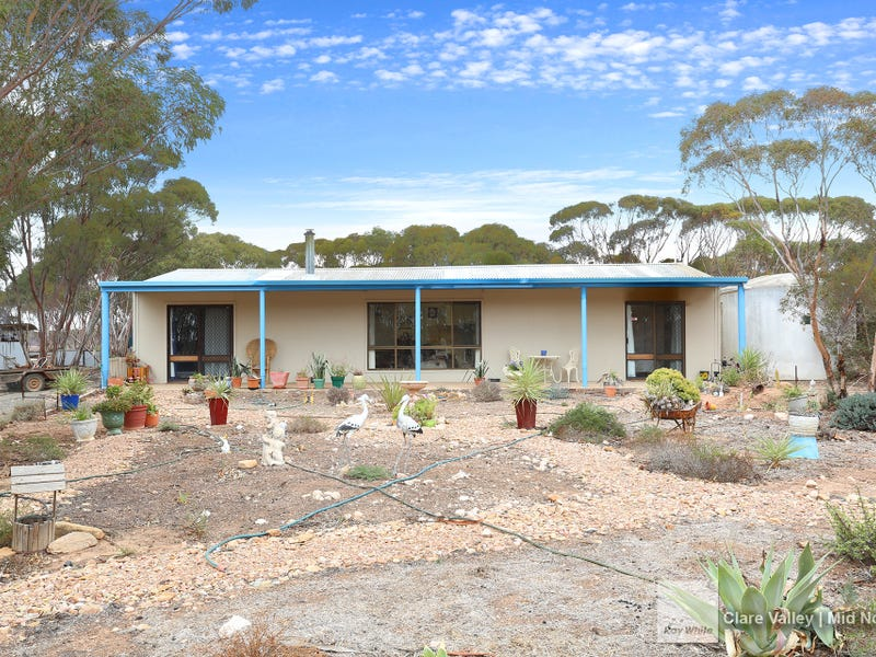 Lot 168 Eagle Road, Bower, SA 5374