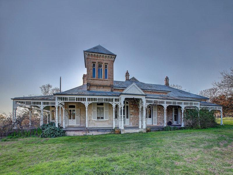 Narangarie Road, Dunedoo, NSW 2844