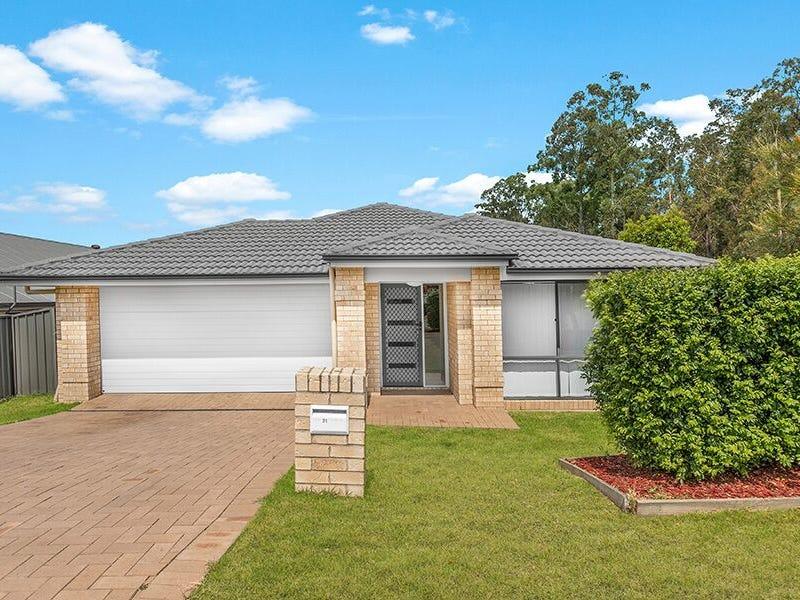 21 Osprey Crescent, East Maitland, NSW 2323