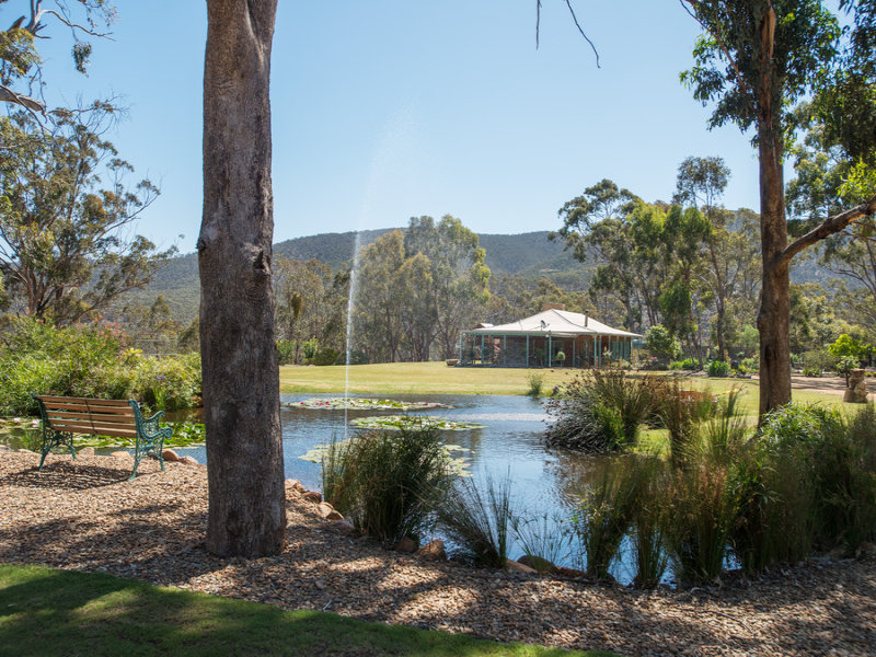 480 Lerderderg Gorge Road, Bacchus Marsh, Vic 3340