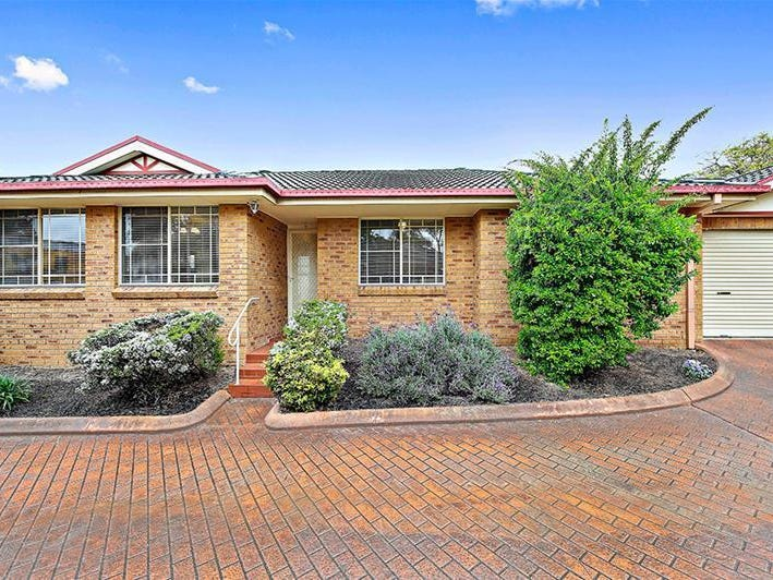 3/49 Cahors Road, Padstow, NSW 2211