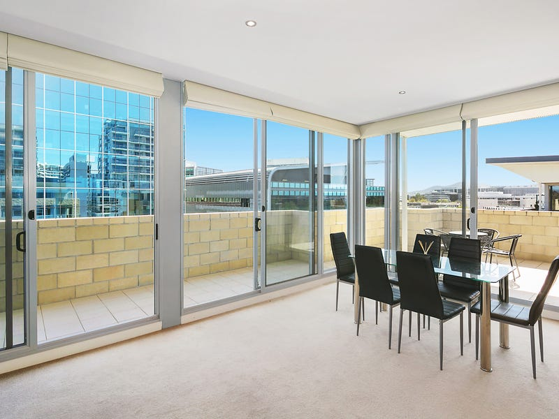 43/3 Gordon Street, City, ACT 2601