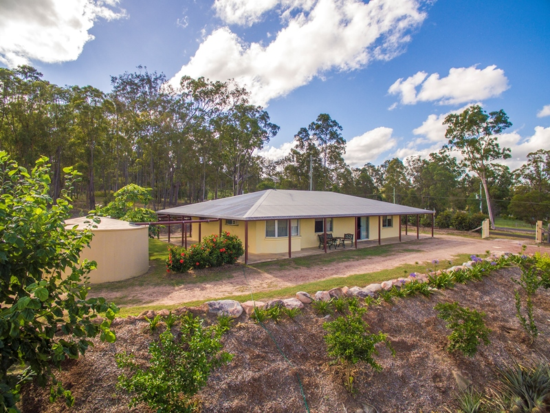 11 Tilba Road, Scrubby Creek, Qld 4570