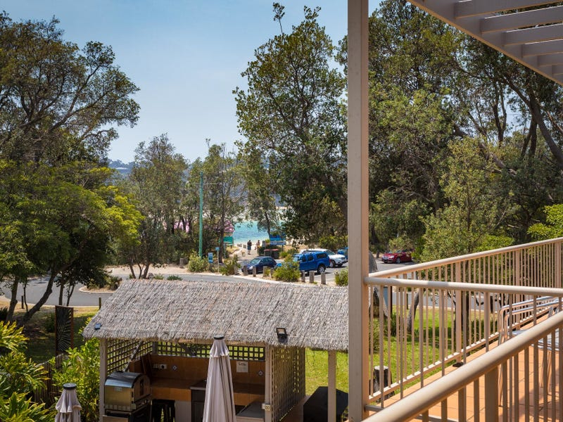 2/1-3 Ocean Drive, Merimbula, NSW 2548