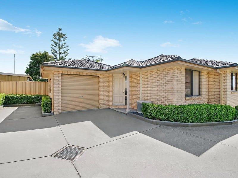 2/36 Waroonga Road, Waratah, NSW 2298