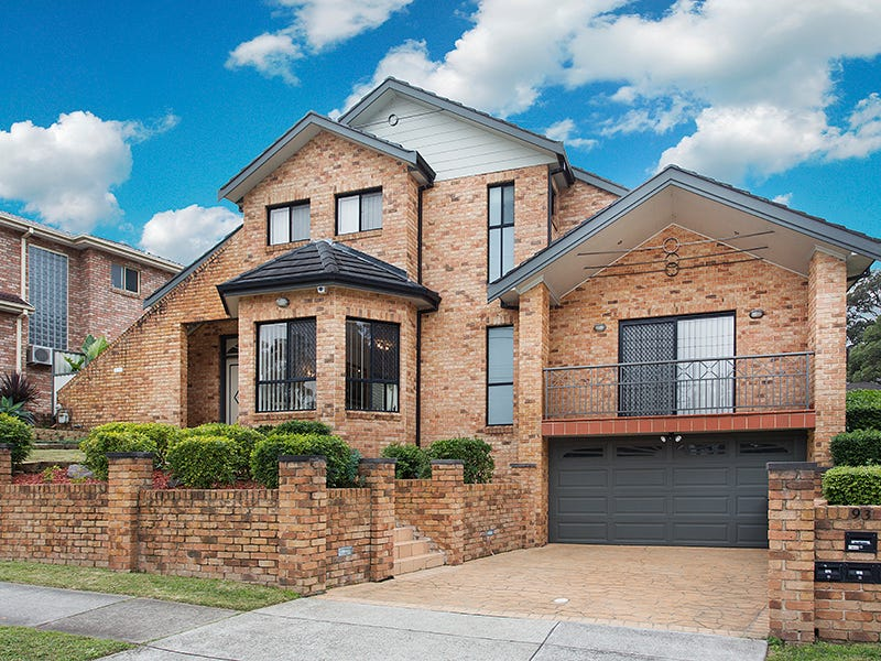 1/93 Bonds Road, Peakhurst