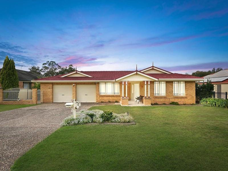 12 Links Avenue, Cessnock, NSW 2325