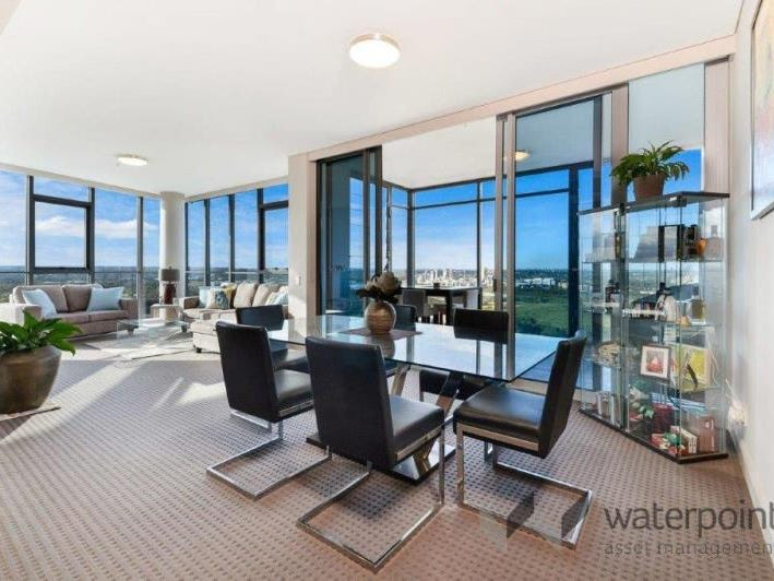 1801/11 Australia Avenue, Sydney Olympic Park, NSW 2127