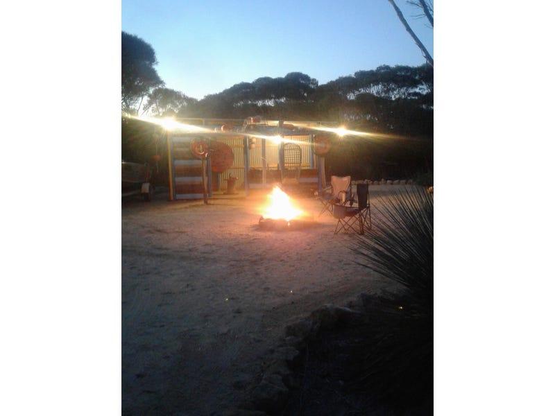 Lot 5 Wild Dog Road, D'Estrees Bay, SA 5223