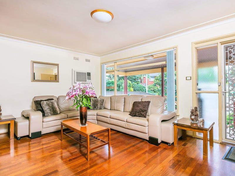 6 Winston Court, Baulkham Hills, NSW 2153