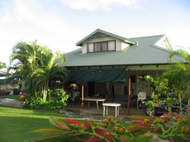 11 Seaview, Christmas Island, WA 6798