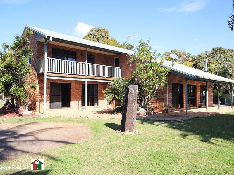 1533 Kyogle Road, Uki, NSW 2484