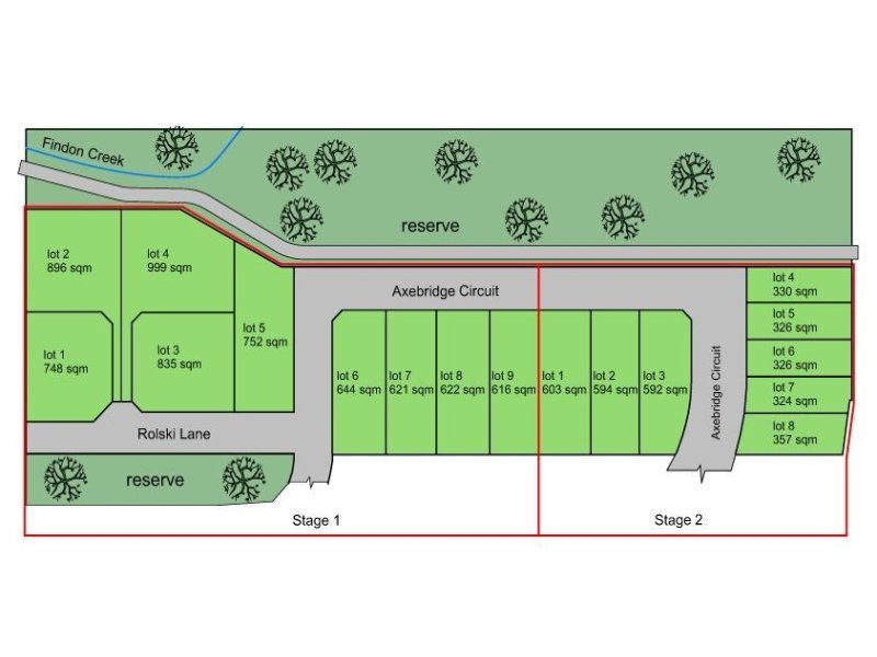 Lot 9 Axebridge Circuit, Epping, Vic 3076
