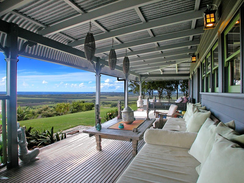 448 Old Byron Bay Road, Newrybar