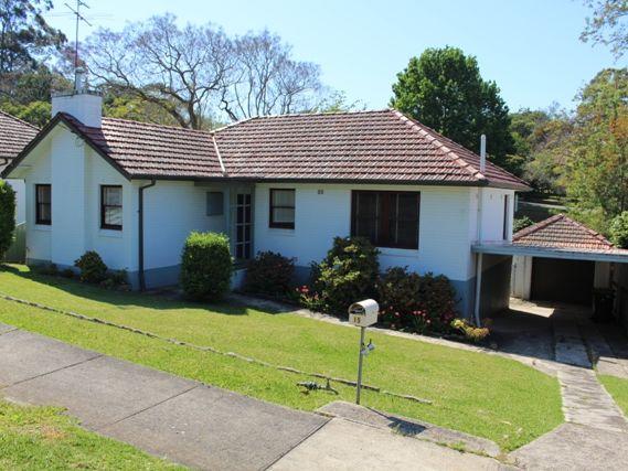 15 Driver Street, Denistone West, NSW 2114