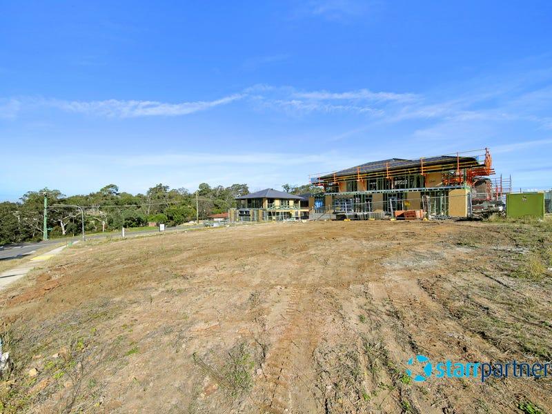 11 Conimbla Street, Kellyville, NSW 2155