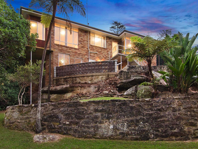 11 Rembrandt Drive, Middle Cove, NSW 2068