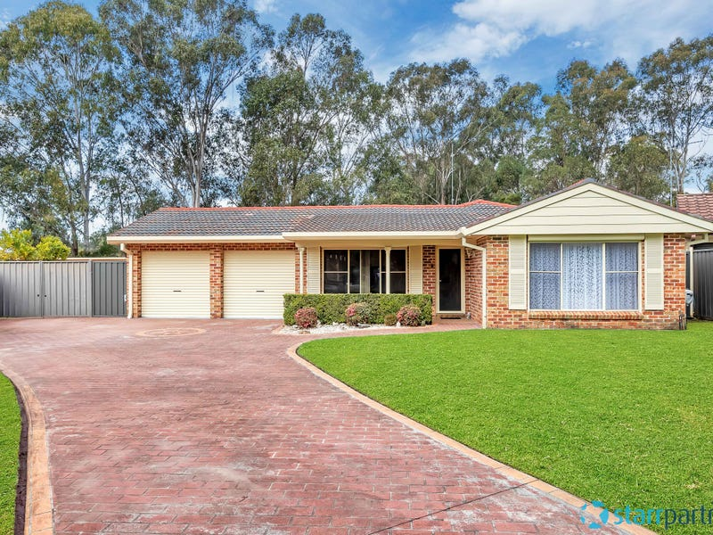 12 Rich Close, Bligh Park, NSW 2756