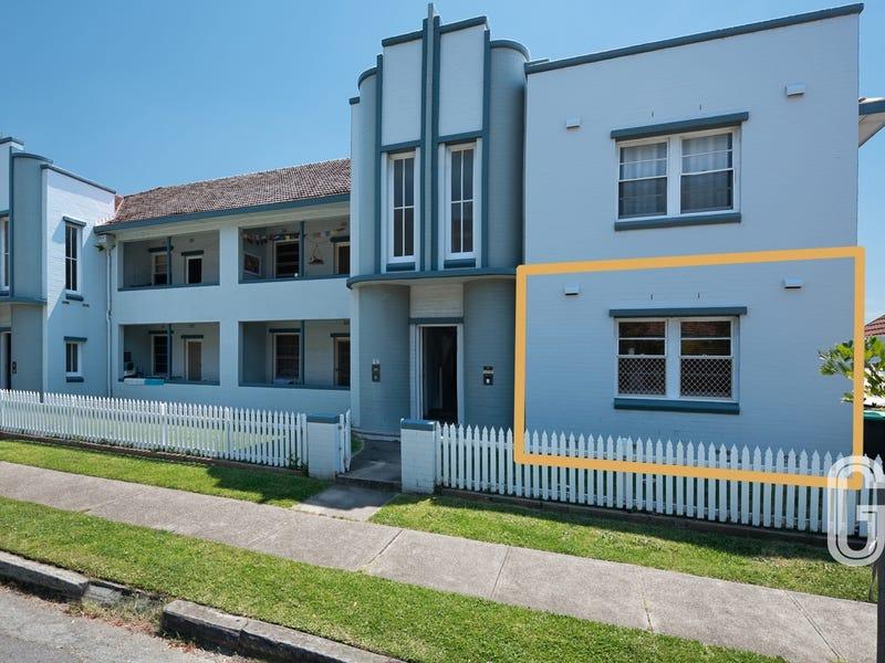 1/26 Brooks Street, Cooks Hill, NSW 2300