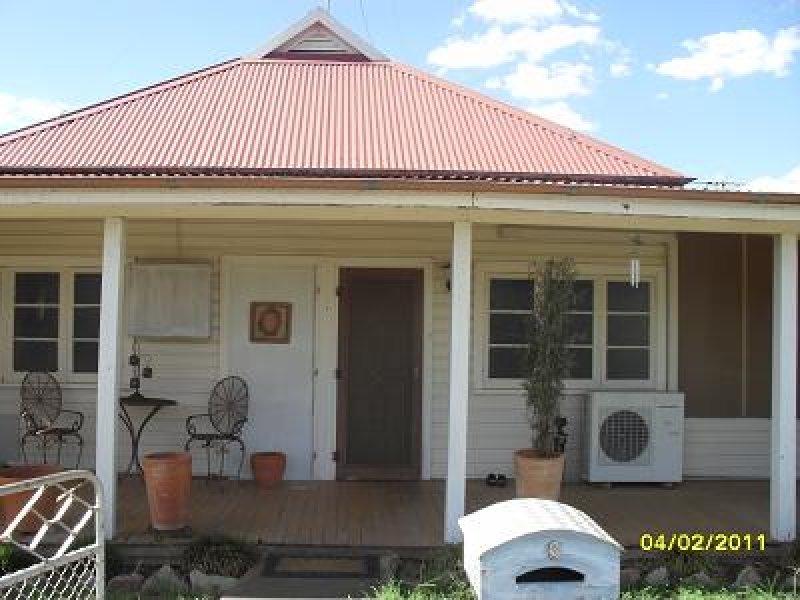 6 wilga, Gulargambone, NSW 2828
