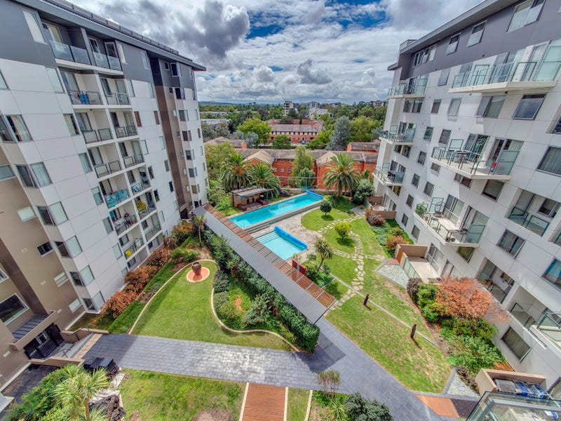 138/77 Northbourne Avenue, Turner, ACT 2612
