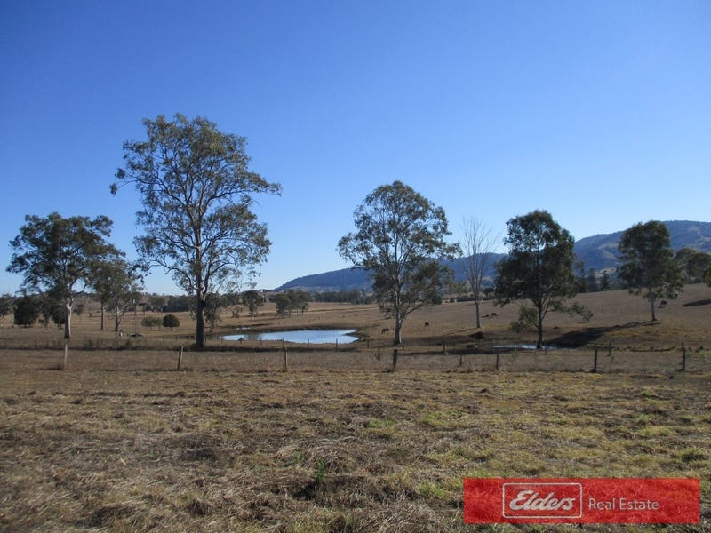 Lot 6 Cotter Drive, Gunalda, Qld 4570