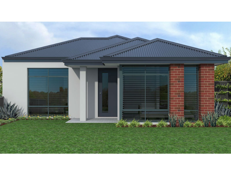 Lot 1971 Joseph Banks Boulevard, Banksia Grove