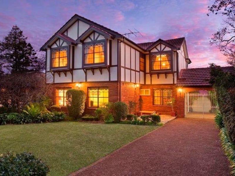 14 Boronia Avenue, Beecroft, NSW 2119