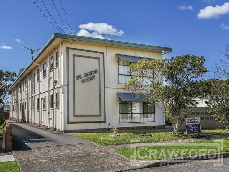 7/94 St James Road, New Lambton, NSW 2305