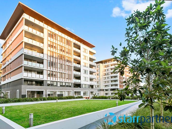 1506/1A Morton Street, Parramatta