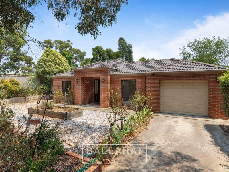 544 Richards Street, Canadian, Vic 3350