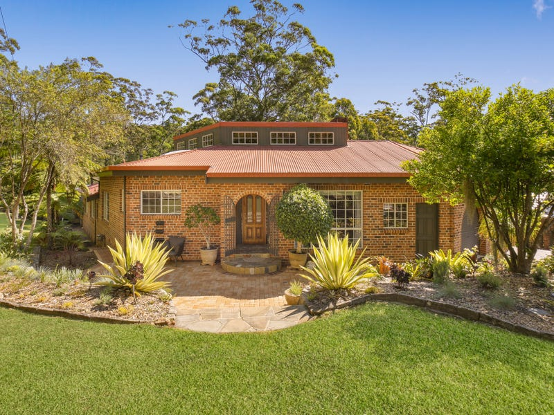 100 Huntly Road, Bensville, NSW 2251
