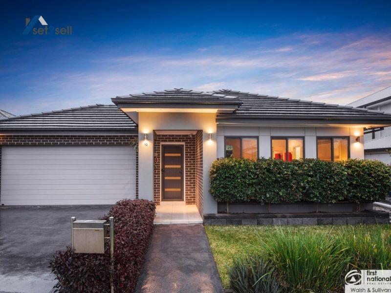 10 Yanada Street, Rouse Hill, NSW 2155