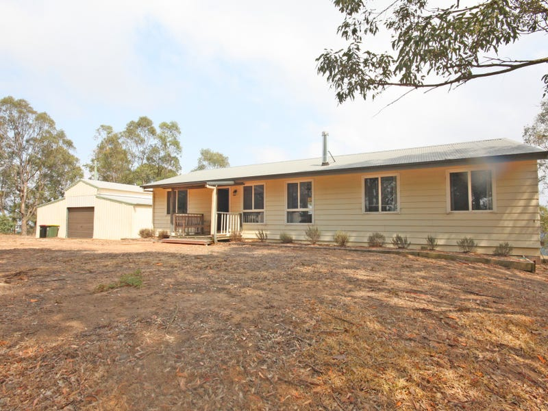 183 Bimbadeen Road, Stanhope, NSW 2335